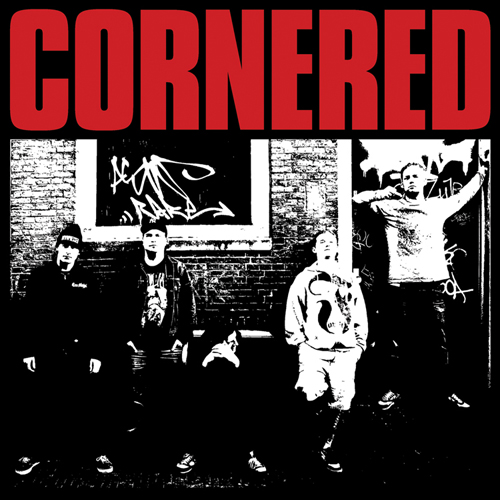 Cornered - Fuck Off