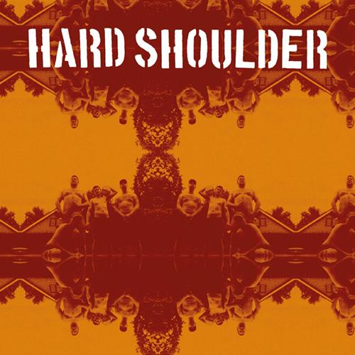 Hard Shoulder - Demo EP