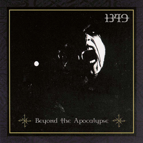 1349 - Beyond The Apocalypse 2xLP