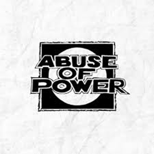 Abuse Of Power - Self Titled EP