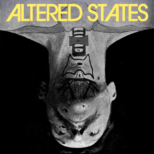Altered States - Self Titled EP