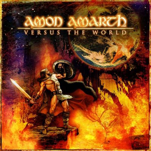 Amon Amarth - Versus The World LP