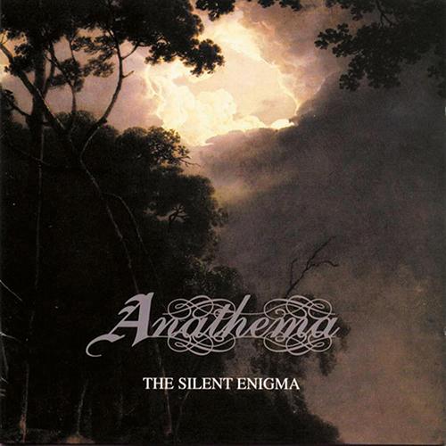 Anathema - The Silent Enigma 2xLP
