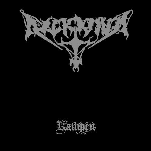 Arckanum - Kampen CD