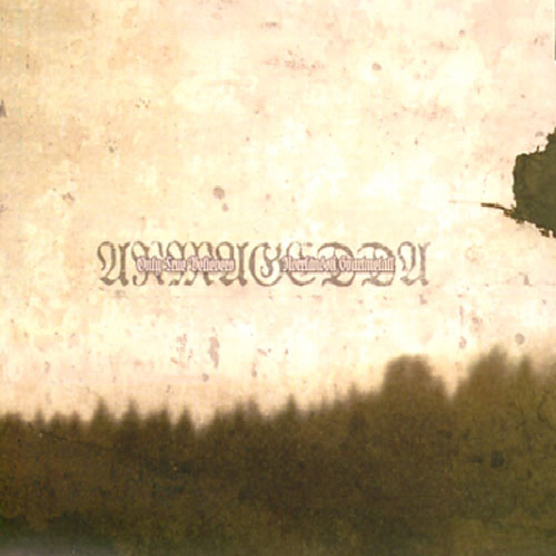 Armagedda - Only True Believers CD