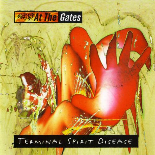 At The Gates - Terminal Spirit Disease CD