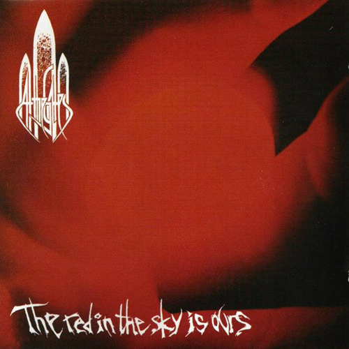 At The Gates - The Red In The Sky Is Ours LP