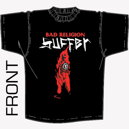 Bad Religion - Suffer Shirt