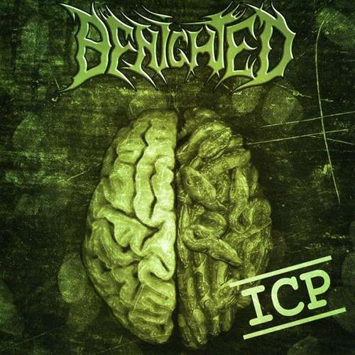 Benighted - Insane Cephalic Production CD