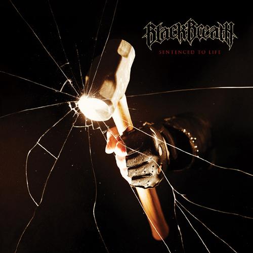 Black Breath - Sentenced To Life LP