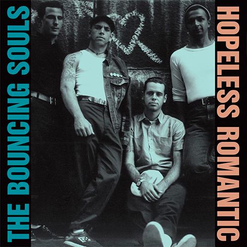 Bouncing Souls - Hopeless Romantic LP