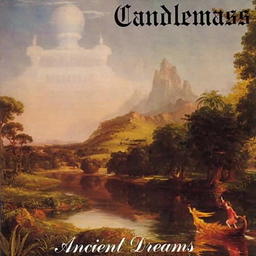 Candlemass - Ancient Dreams 2xLP
