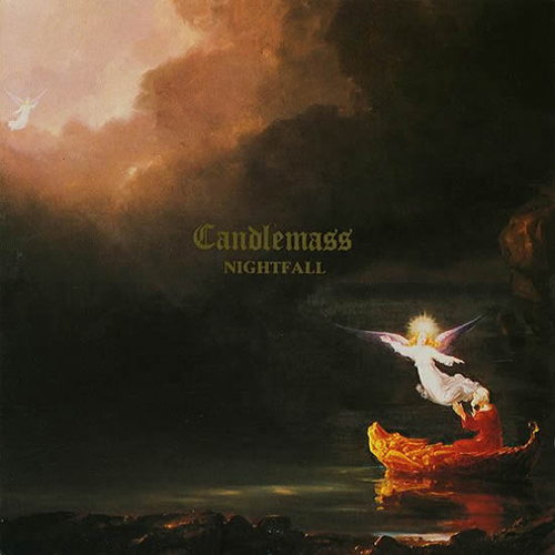 Candlemass - Nightfall LP