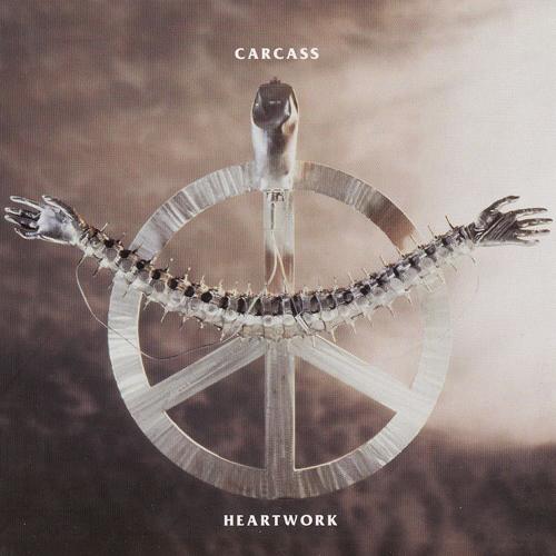 Carcass - Heartwork LP