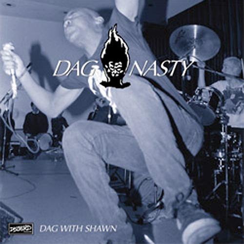 Dag Nasty - Dag With Shawn LP