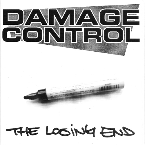 Damage Control - The Losing End EP