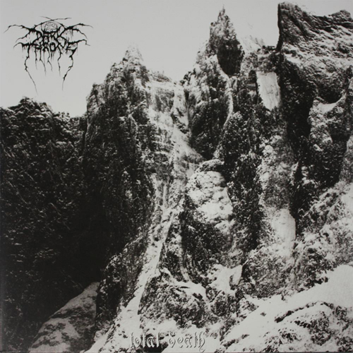 Darkthrone - Total Death 2xCD