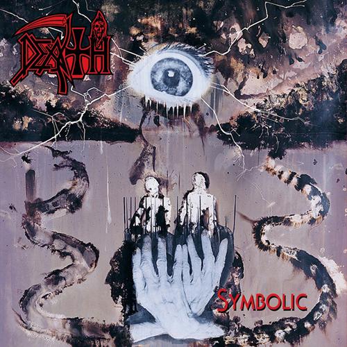Death - Symbolic CD