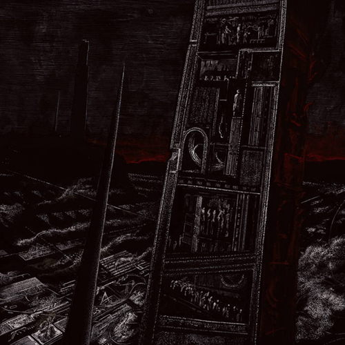 Deathspell Omega - The Furnaces Of Palingenesia LP