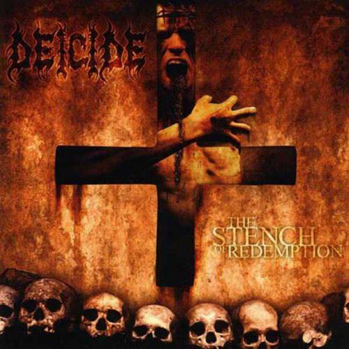 Deicide - Stench Of Redemption CD