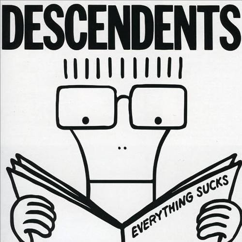 Descendents - Everything Sucks LP