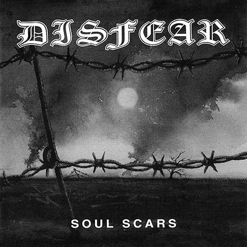 Disfear - Soul Scars LP