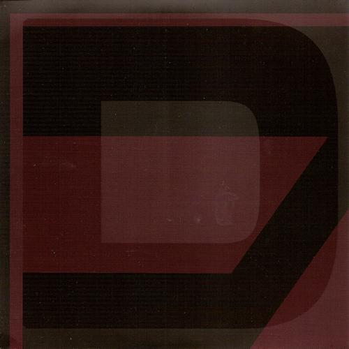 Double Negative - Hardcore Confusion Volume 1 EP