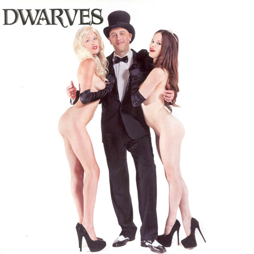 Dwarves - Gentleman Blag EP