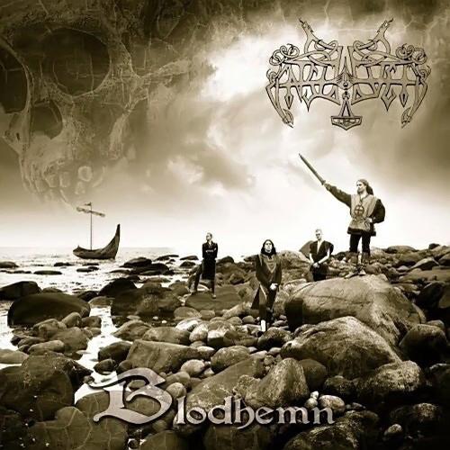 Enslaved - Blodhemn LP