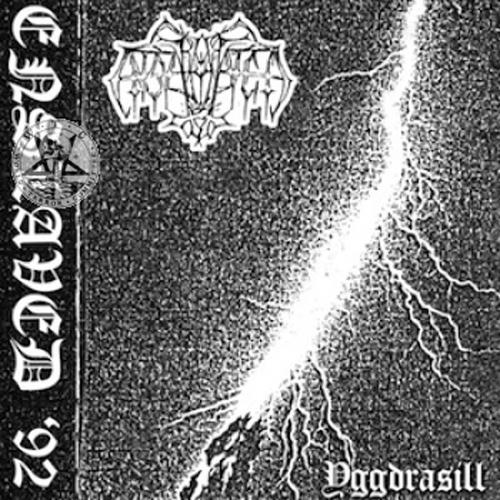 Enslaved - Yggdrasill CD
