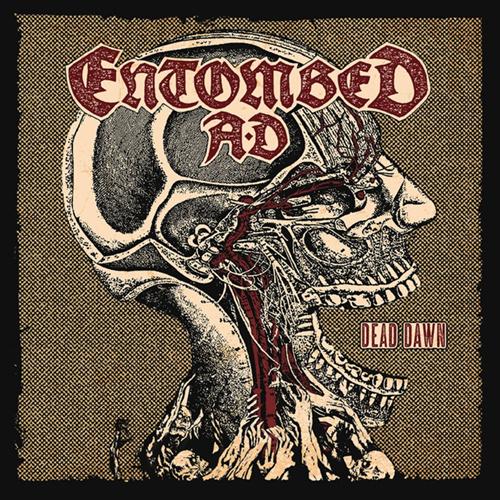 Entombed AD - Dead Dawn CD