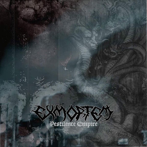 Exmortem - Pestilence Empire LP