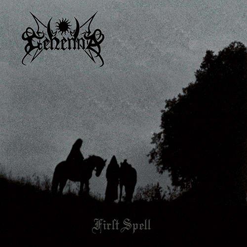 Gehenna - First Spell 2xLP