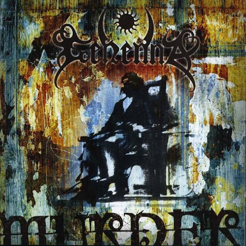 Gehenna - Murder CD