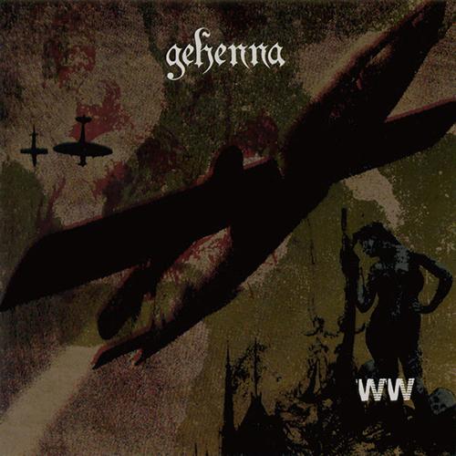Gehenna - WW LP