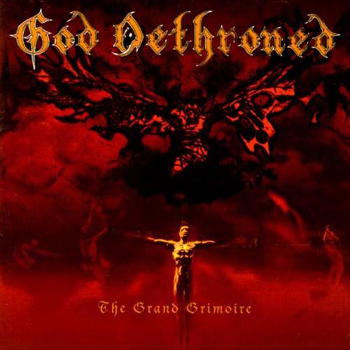God Dethroned - The Grand Grimoire CD