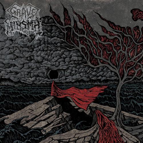 Grave Miasma - Endless Pilgrimage CD