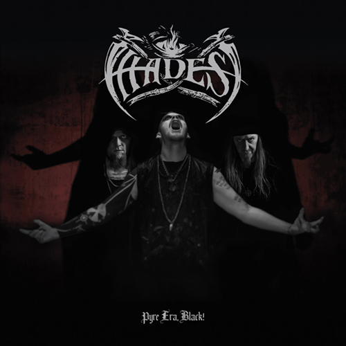 Hades (Almighty) - Split CD