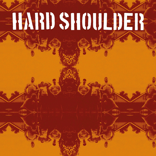 Hard Shoulder - Demo EP