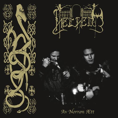 Helheim - Av Norron Aett CD