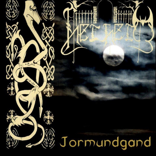 Helheim - Jormundgand LP