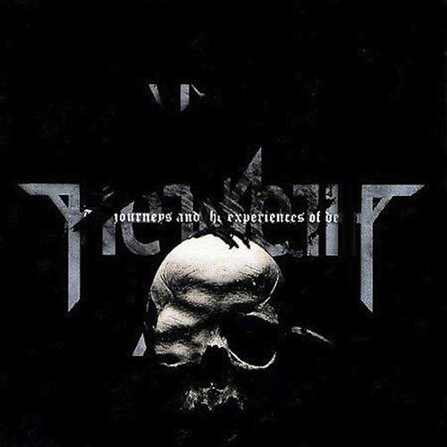 Helheim - The Journeys And The Experiences Of Death CD