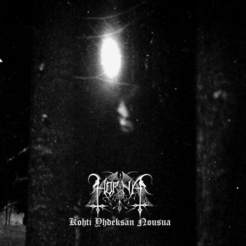 Horna - Kohti Yhdeksan Nousua CD