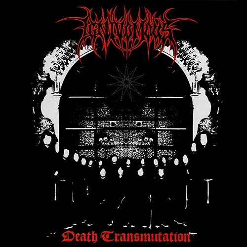 Ignivomous - Death Transmutation LP