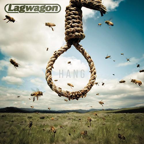 Lagwagon - Hang LP