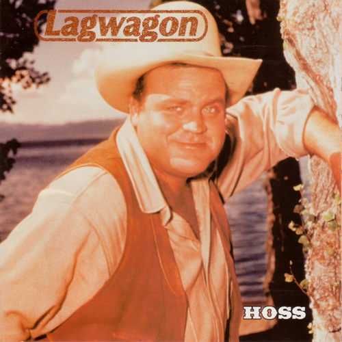 Lagwagon - Hoss (re-issue) 2xLP