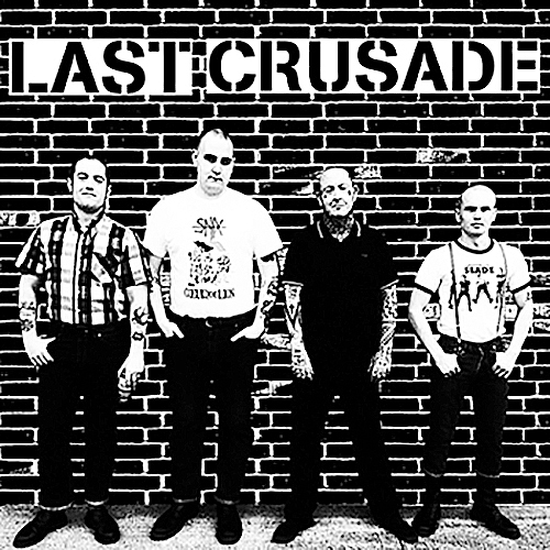 Last Crusade - Self Titled EP