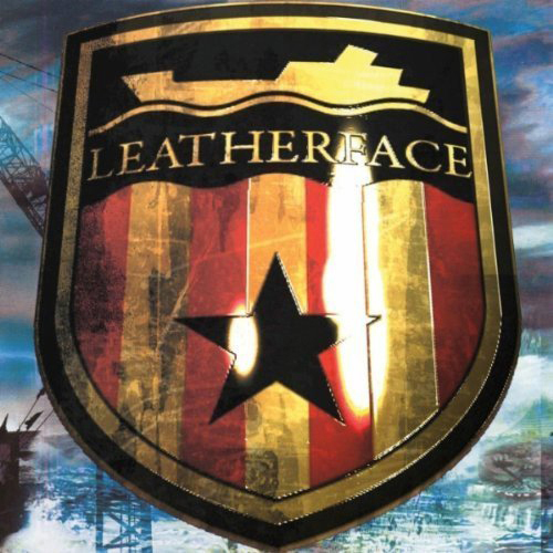 Leatherface - The Stormy Petrel CD