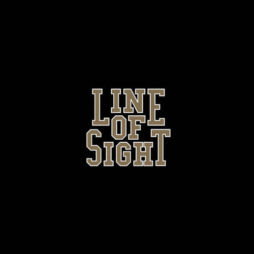 Line Of Sight - Self Titled LP