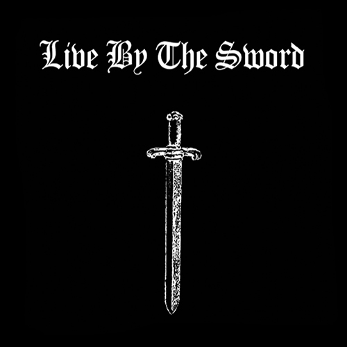 Live By The Sword - LBTS EP